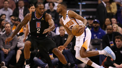 Photo of Con 24 puntos de Kawhi Leonard Clippers vencen a Suns
