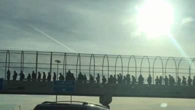 Photo of Destinan fondos para reducir tiempos de espera en la frontera