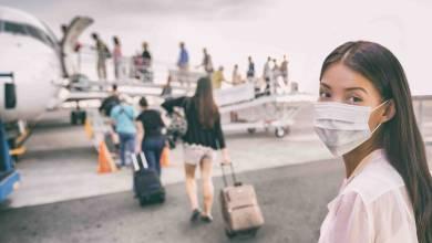 Photo of Dos multinacionales restringen viajes de sus empleados por el coronavirus