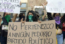 Photo of AMLO se equivoca al creer que protestas feministas son en su contra: Dresser