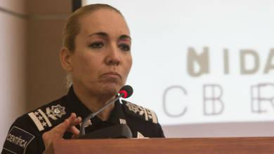 Photo of ASF pide sancionar a ex titular de la División Científica de la Policía Federal, por adquirir software a sobrecosto