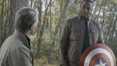 Photo of Anthony Mackie reacciona a la respuesta de los fanáticos de ser el próximo Capitán América