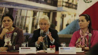 Photo of Anuncia Gobernación acciones emergentes para proteger a mujeres y niñas