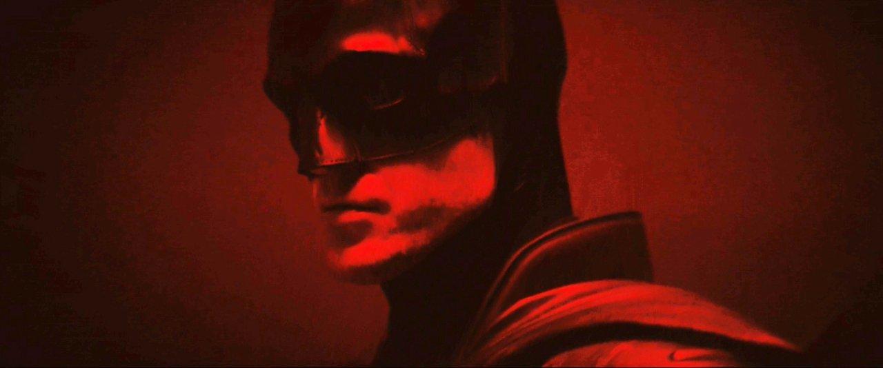 el disfraz de Batman primero se iluminó 4