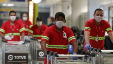 Photo of Arabia Saudita suspende llegada de peregrinos y turistas por coronavirus