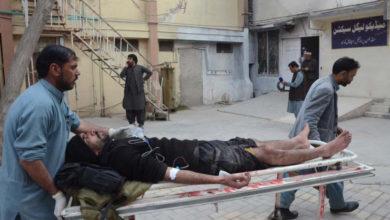 Photo of Atentado suicida contra procesión religiosa deja muertos y heridos en Pakistán