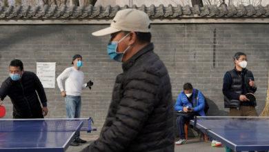 Photo of Aumenta número de casos por COVID-19 en las cárceles de China