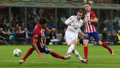 Photo of Bale vuelve a su territorio