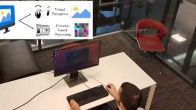 Photo of Cómo robar datos de la computadora de alguien manipulando el brillo de la pantalla