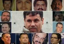 Photo of Cónclave de narcos en Querétaro, la cumbre de Jurica, asisten 25 jefes de la droga y la mafia