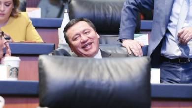 Photo of Casero de Osorio Chong recibió transferencias de Odebrecht