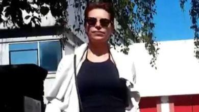 Photo of Confirma Hacienda la existencia de nueva orden de aprehensión contra Karime Macías, exesposa de Javier Duarte