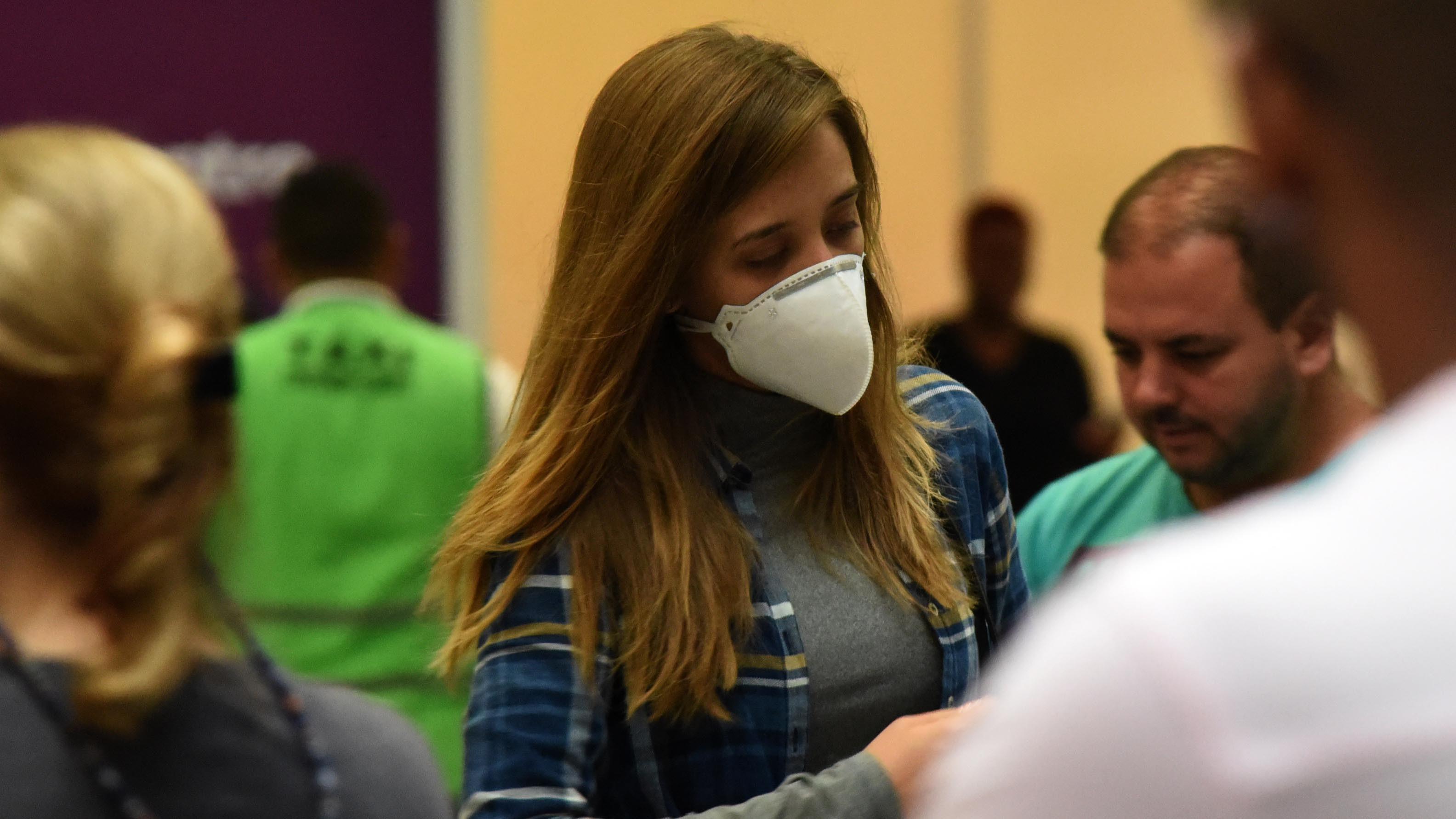 Resultado de imagen para coronavirus en latinoamerica