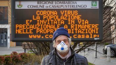 Photo of Coronavirus causa pánico en Italia tras 140 casos y tres muertes