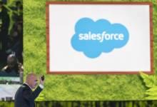 Photo of Cuando Block salga, Salesforce pronostica que superará los $ 20B en ingresos en el año fiscal 2013