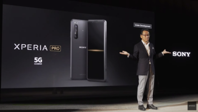 Photo of Daily Crunch: Sony presenta su primer teléfono inteligente 5G