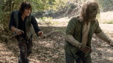 Photo of Daryl regresa para salvar a Connie y Magna en el clip de la Temporada 10 Episodio 10