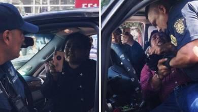 Photo of Detienen con cocaína a pareja sentimental de una senadora de Morena, cobra como asesor