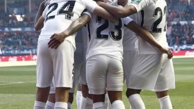 """Photo of Diego Martínez: """"El volumen ofensivo del equipo ha sido muy alto"""""""