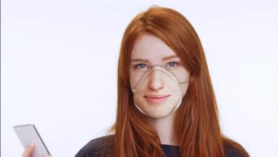 Photo of Diseñan mascarilla igual a ti que permitiría desbloquear tu teléfono