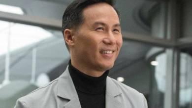 Photo of Dominion Star B.D. Wong se burla de su malvado regreso