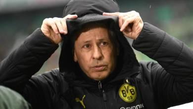 Photo of El Dortmund, con todo a por Camavinga