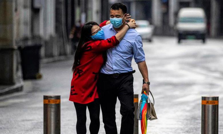 El amor en tiempos del coronavirus 1