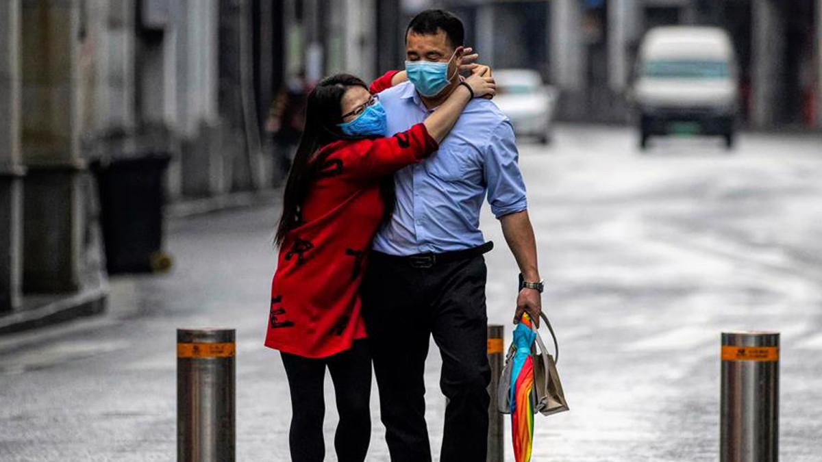El amor en tiempos del coronavirus 2