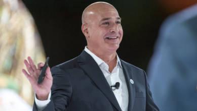 Photo of El co-CEO de Salesforce, Keith Block, renuncia