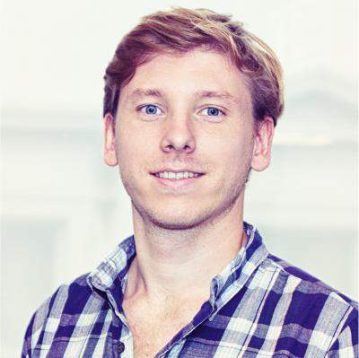 El director de producto de Tandem Bank se ha unido a Santander InnoVentures