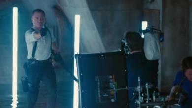 Photo of El nuevo Bond Featurette va detrás de las escenas de No Time to Die