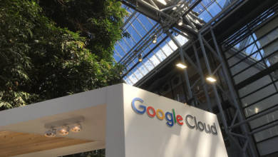 Photo of El nuevo centro de datos de Google Cloud se abre en Salt Lake City