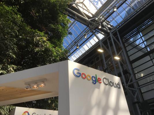El nuevo centro de datos de Google Cloud se abre en Salt Lake City