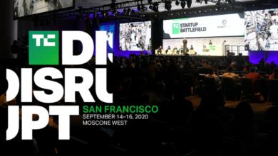 Photo of El registro ya está abierto para Disrupt SF 2020
