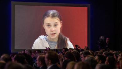 Photo of El síndrome invisible de la activista Greta Thunberg que la hizo blanco de burlas