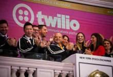 Photo of El tablero de Twilio 2010 da un vistazo a los primeros días de la empresa pública