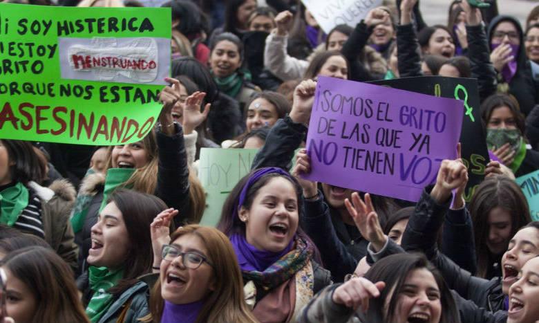 Empresas deben ser empáticas con mujeres que falten por paro feminista del 9M: CCE 1