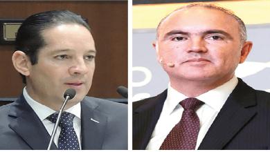 Photo of En 2015 Pepe Calzada era evaluado como mejor gobernador, aun así perdió PRI, hoy Pancho Domínguez va igual