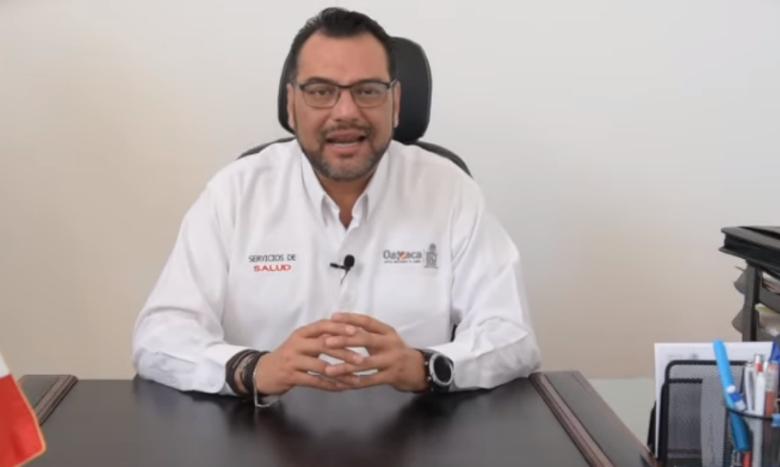 En 48 horas se sabrá si se confirma o no el caso sospechoso de coronavirus en Oaxaca | Video 1