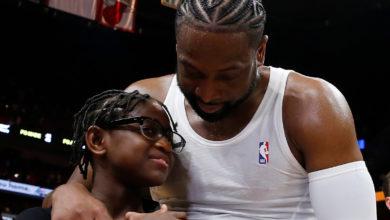 Photo of Exbasquetbolista Dwyane Wade revela que su hijo de 12 años es transgénero