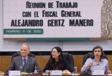 Photo of Instalan el grupo de trabajo para analizar el delito de feminicidio