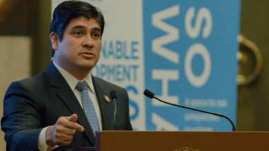 Photo of Fiscalía de Costa Rica allana sede presidencial por presunta violación de datos ciudadanos