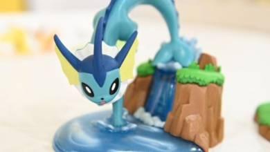 Photo of Funko revela una mirada de cerca a la línea de Pokémon