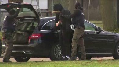 Photo of Grupo terrorista alemán de ultraderecha planeaba atentados en mezquitas