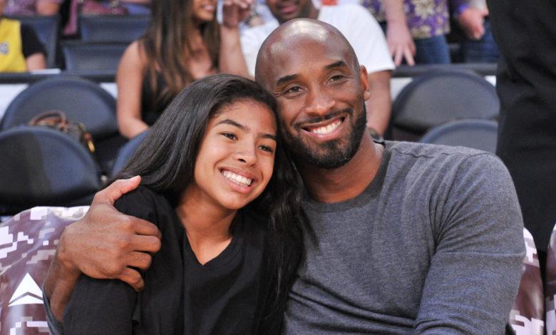 Información sobre el homenaje a Kobe y Gianna Bryant en el Staples Center 1