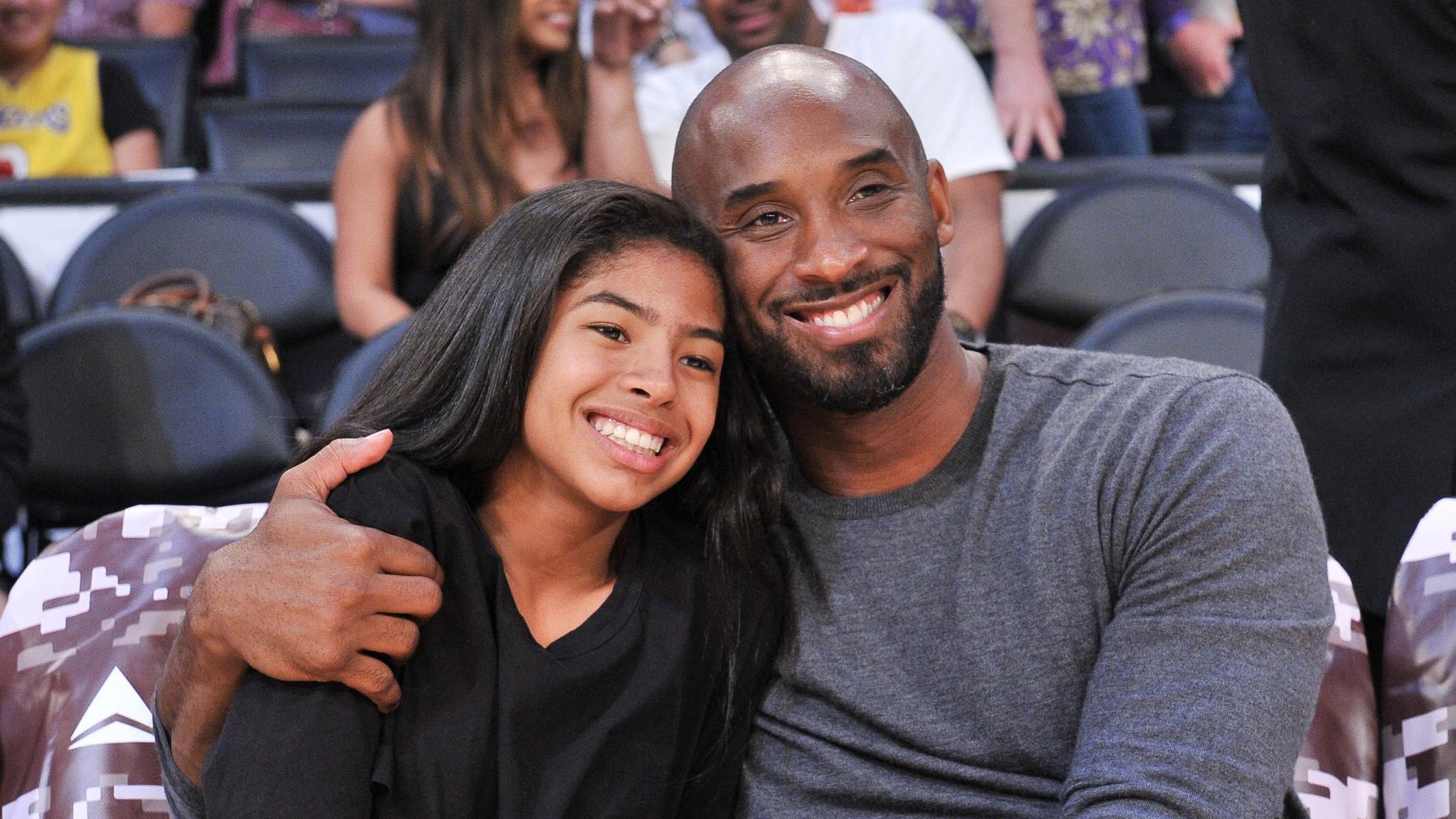 Información sobre el homenaje a Kobe y Gianna Bryant en el Staples Center 2