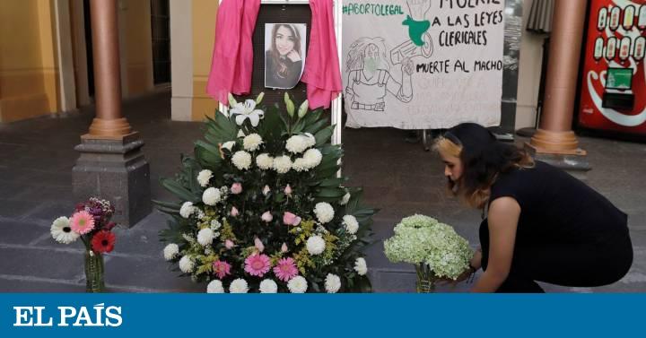 Ingrid Escamilla: la atroz violencia de los crímenes morales 1