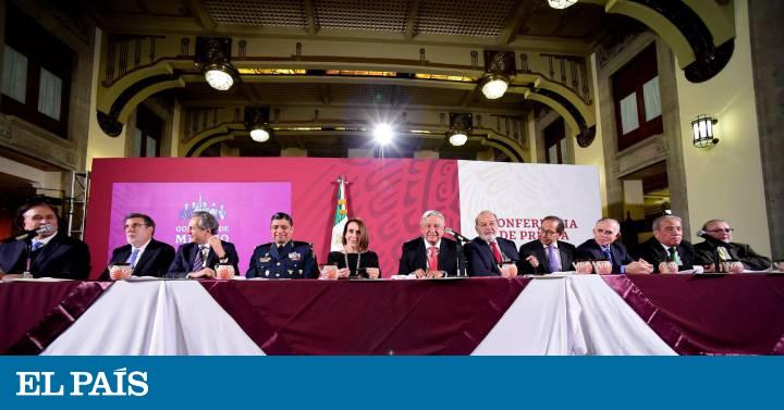 López Obrador involucra a los empresarios en una rifa del avión presidencial plagada de incógnitas 1