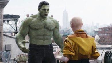 Photo of La teoría del juego final ve a Hulk haber restaurado las piedras infinitas