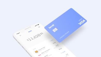 Photo of Level lanza una aplicación de banca móvil que ofrece 1% de reembolso en efectivo en compras con débito, 2,10% APY